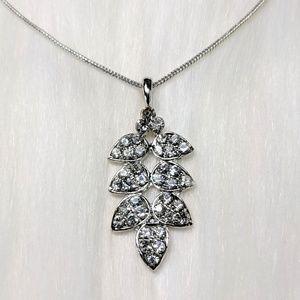 Jewelry - Swarovski Crystal Drop Pendant